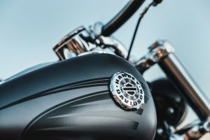 Harley-Davidson tops 2017 year to date road bike sales