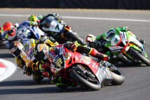 Byrne clinches sixth BSB title in dramatic Brands Hatch finale