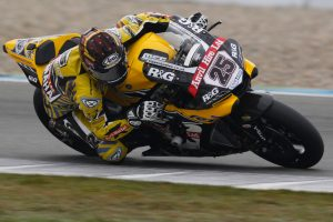 Three race victories all Brookes can do at Brands Hatch
