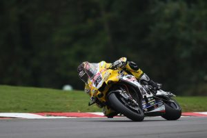 Five Questions Why: Josh Brookes
