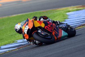 Viral: MXGP world champion goes MotoGP