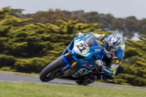 ASBK Championship finale on Fox Sports