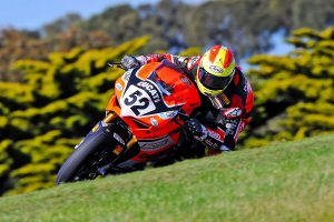 Turner prepared for strong Phillip Island finish with DesmoSport Ducati