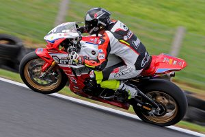 The Point: ASBK title showdown