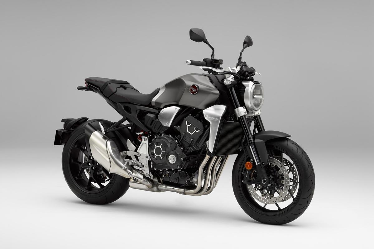 New Honda Motorcycles 2018 >> Bike 2018 Honda Cb1000r Cycleonline Com Au