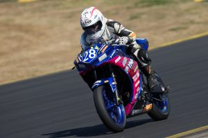 Relph lands Asia Cup of Road Race opportunity in India