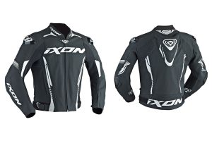 Product: 2017 Ixon Vortex jacket