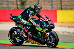 Monster Yamaha Tech3's Folger diagnosed with Gilbert Syndrome