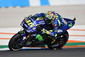 Upcoming pre-season tests 'very important' for Yamaha's Rossi
