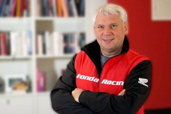 Honda announces WorldSBK satellite squad for 2018 season
