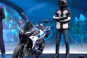 Yamaha unveils various new 2018 models at EICMA