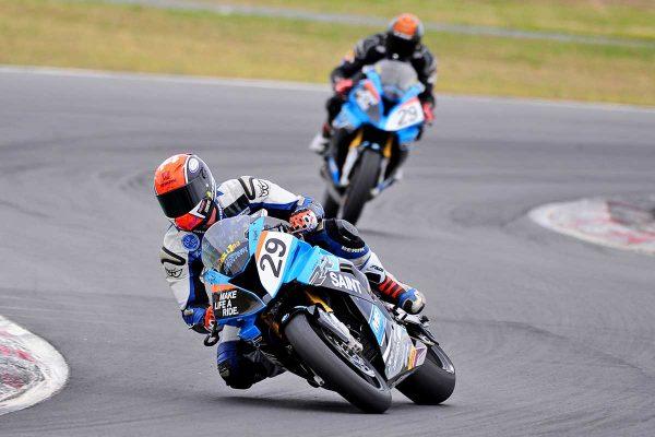 Allerton signs 2018 deal with Next Gen Motorsports