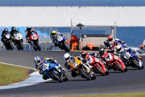 The Bend to feature on seven-round 2018 ASBK calendar