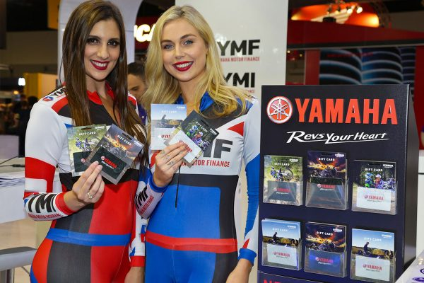 Yamaha Motor Australia releases gift cards in time for Christmas