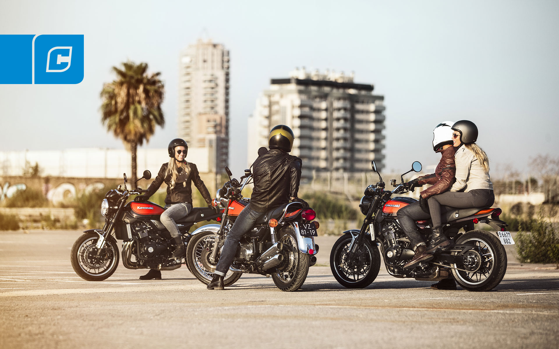 Honda Cbr1000rr Review >> Wallpaper: 2018 Kawasaki Z900RS - CycleOnline.com.au