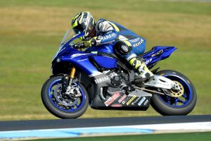Halliday joins YRT in expanded Supersport effort