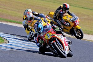 Australia reclaims International Challenge trophy at Phillip Island