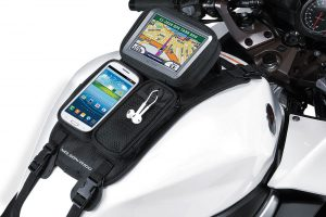 Product: 2018 Nelson-Rigg GPS Journey Mate tank bag