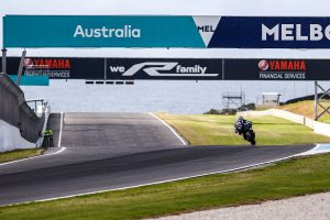Win a WorldSBK VIP experience with Yamaha Financial Services