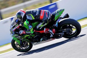 Rea closes WorldSBK pre-season fastest in Australia