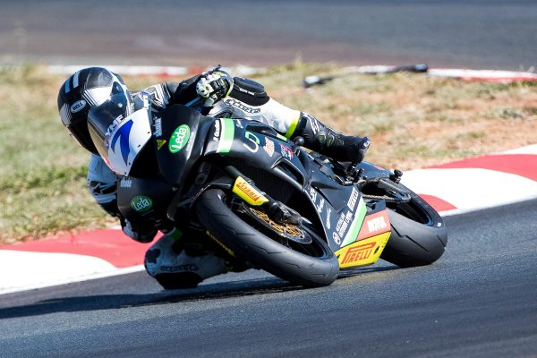 Regaining confidence key for Toparis following Goulburn qualifying crash