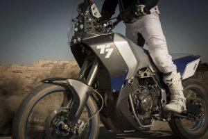 Rewind: Yamaha's T7 Concept