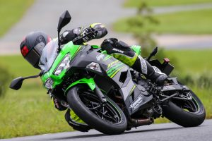 Review: 2018 Kawasaki Ninja 400
