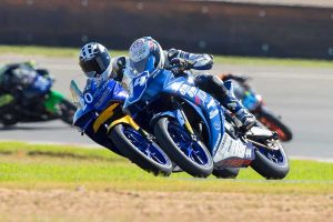Ford and Bramich split Saturday Supersport 300 victories