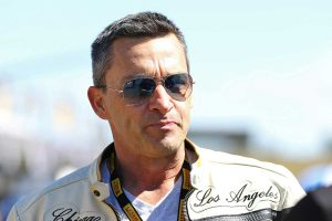 Industry Insight: Mladin Racing's Mat Mladin