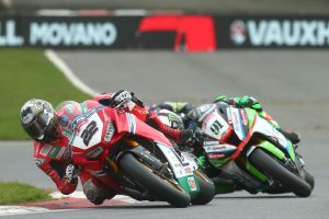 O'Halloran scores first podium of the year at Brands Hatch Indy