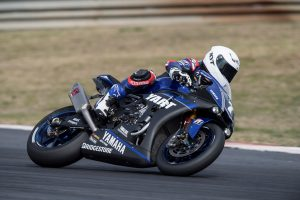 Parkes confident of resurrecting EWC campaign at Le Mans 24-Hour