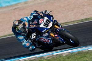 Pata Yamaha expands to three riders for Donington Park WorldSBK