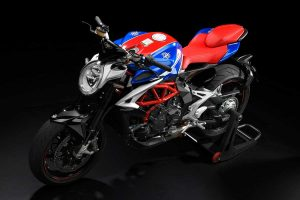 MV Agusta to release Brutale 800 RR America locally