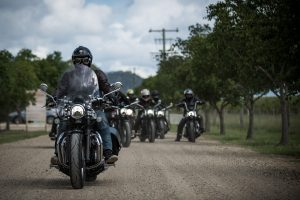 Ride Sunday to generate funds for charity this weekend