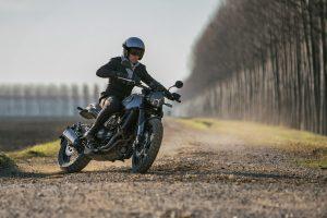 Benelli unveils Leoncino model in scrambler Trail edition