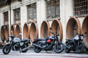Moto Guzzi V7 III Limited Edition models set for Australian delivery