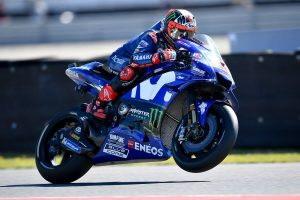 Solved problems promote level of riding for Viñales