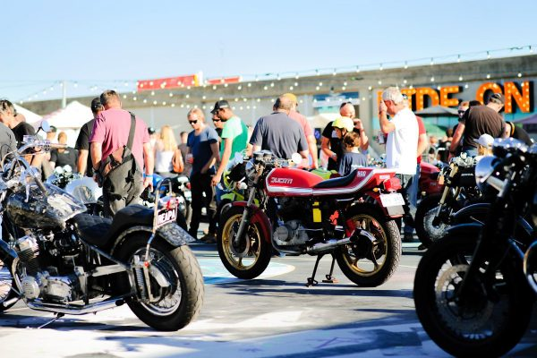 New venue unveiled for Ride On retro bike show return