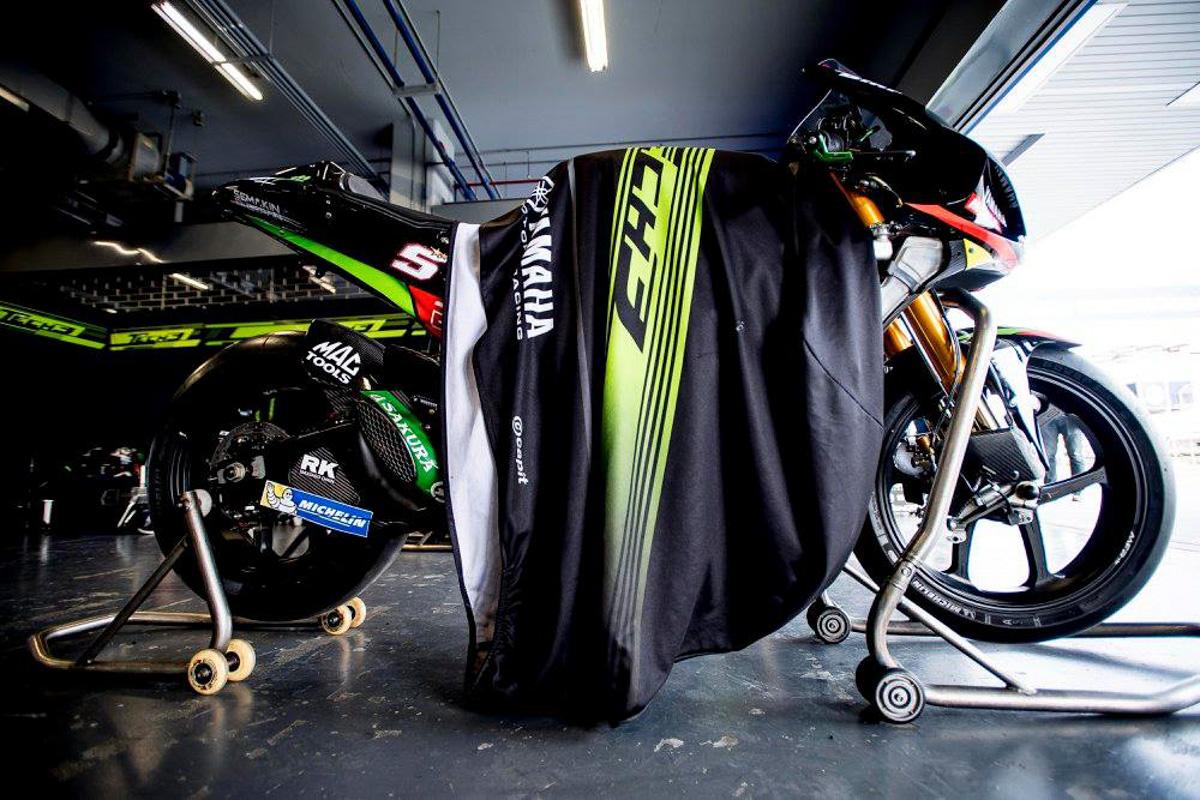Yamaha Uncovers Motogp Satellite Team Plans Cycleonline Com Au