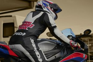 Moto National partners with California Superbike School