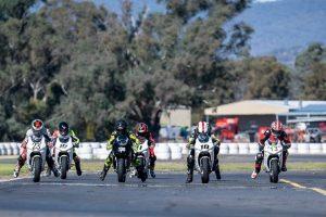 MotoStars gains Australian championship status
