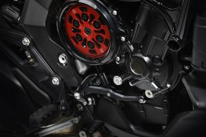 Tech: MV Agusta Smart Clutch System