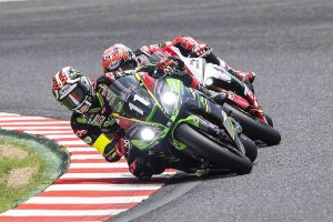 Suzuka 'a very, very difficult race' for WorldSBK champion Rea