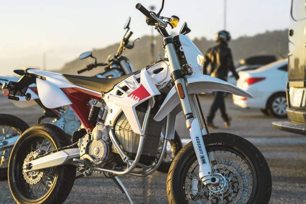 Viewpoint: The increasing presence of electric motorcycles