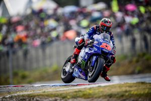 Viñales 'sincerely hopes' for improved result at Red Bull Ring