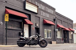 Indian Scout models receive minor upgrades for 2019