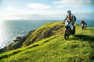 KTM New Zealand Adventure Rallye set for Northland 2018
