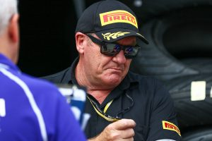 Industry Insight: Pirelli's Garry Crilly