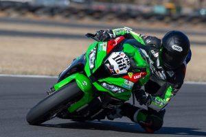 GSR Kawasaki finds consistency at Morgan Park