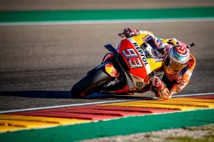 Wallpaper: Marc Marquez
